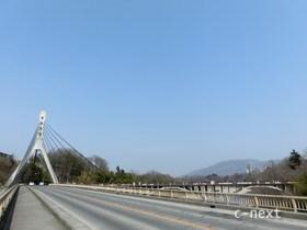 [写真]3代目秩父橋