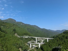 [写真]雷電廿六木橋