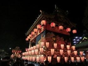 [写真]秩父夜祭