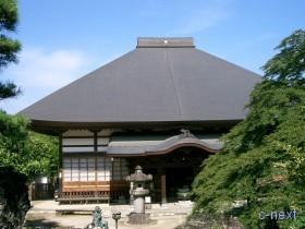 [写真]秩父札所8番西善寺