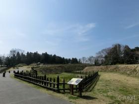 [写真]鉢形城公園