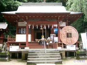 [写真]聖神社