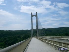 [写真]秩父公園橋