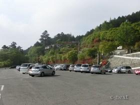 [写真]市営駐車場