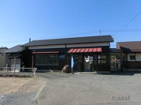 [写真]秩父線和銅黒谷駅