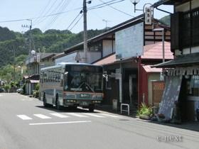 [写真]西武観光バス